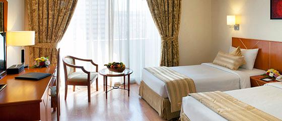 Landmark baniyas – Landmark Hotels & Suites