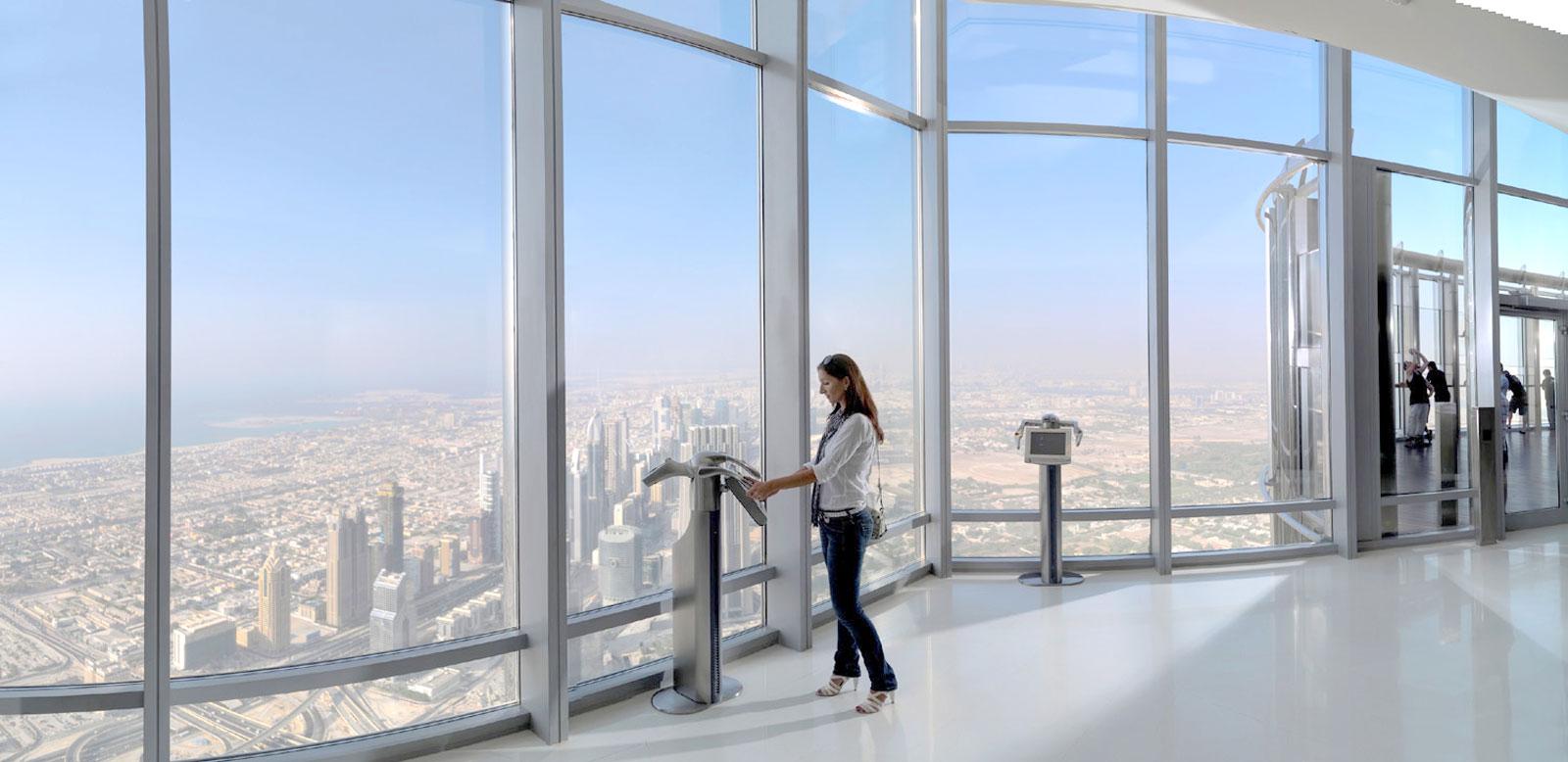 Landmark Plaza Hotel Dubai Contact