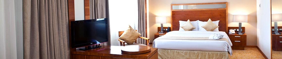 Landmark Grand Deira – Landmark Hotels & Suites