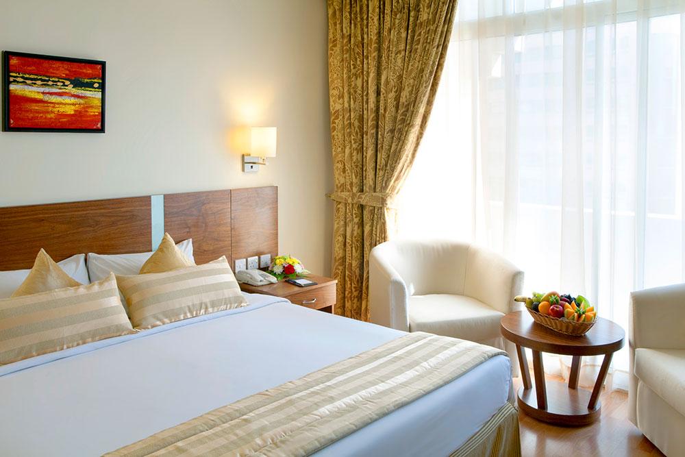 Single Room In Deira